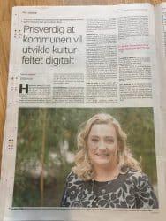 Barbara Salopek, innovation, innovation consultancy, innovasjon, innovasjonskonsulent, prosjektledelse,