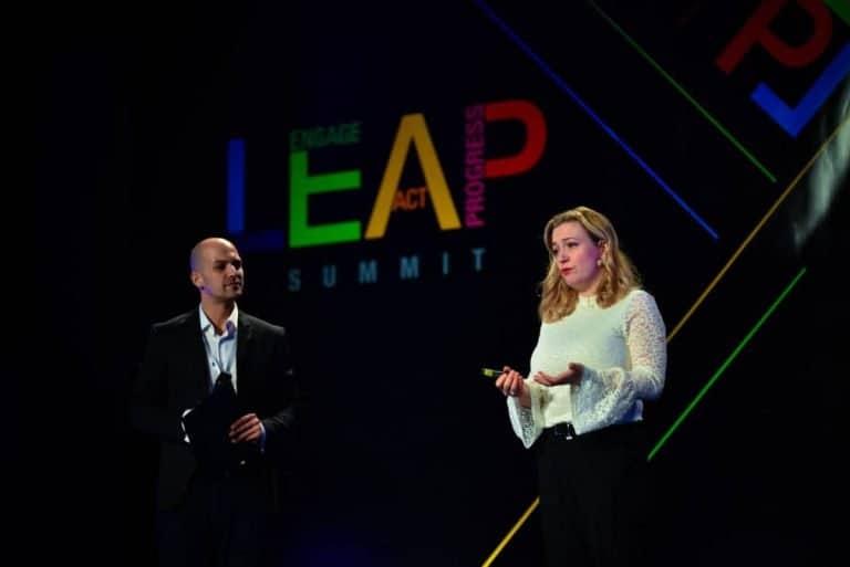 Vinco - Leap Summit
